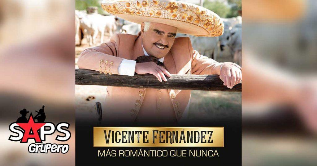 Vicente Fernández, disco, NUNCA NUNCA NUNCA