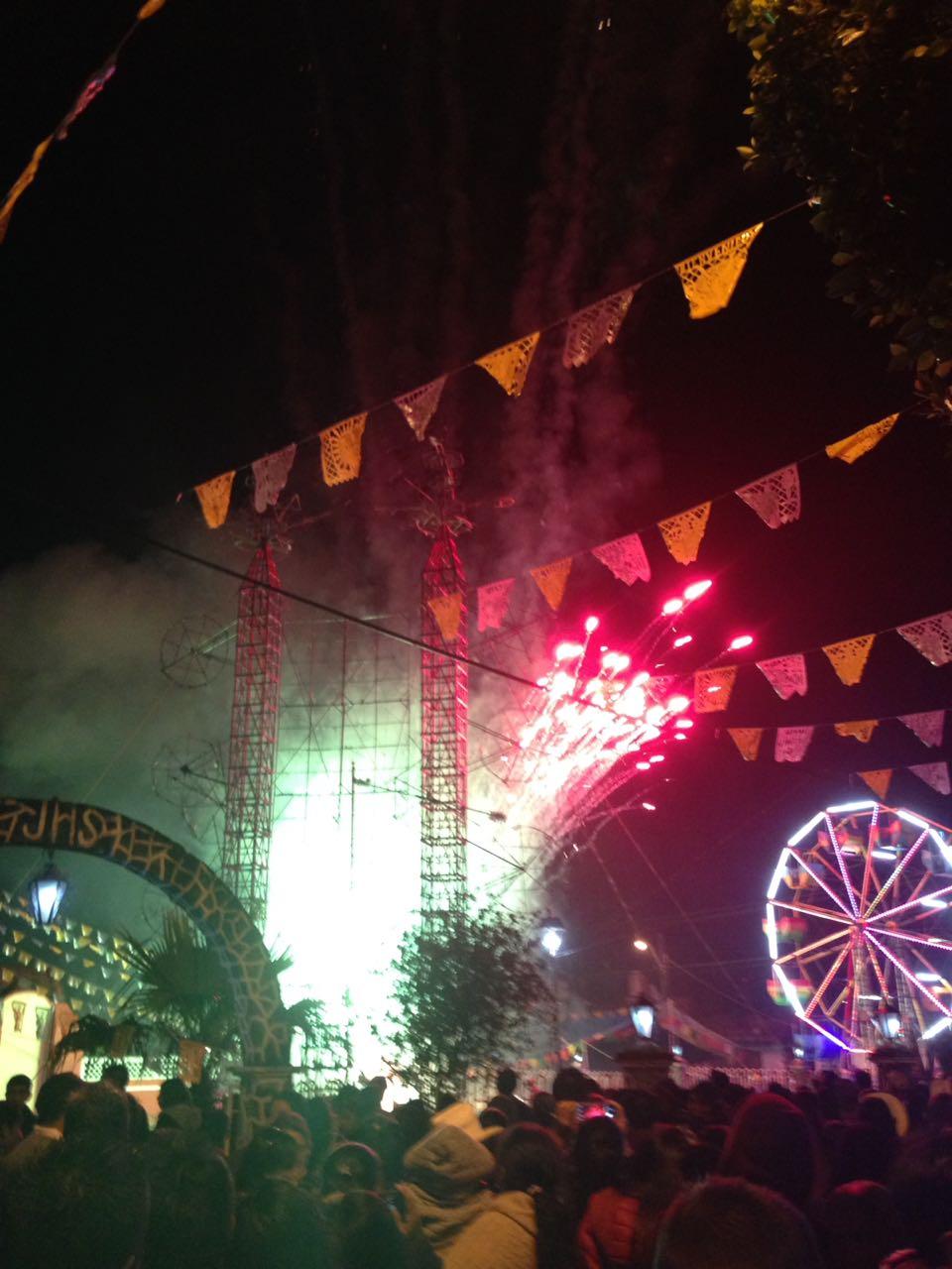 Feria del Durazno