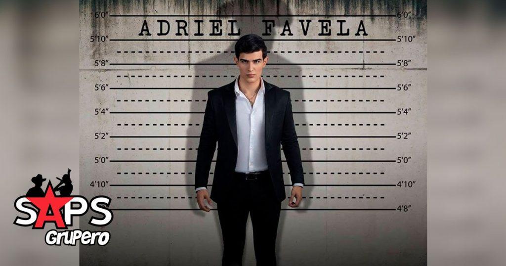 Adriel Favela, No Te Ilusiones Tanto, Giovanny Ayala