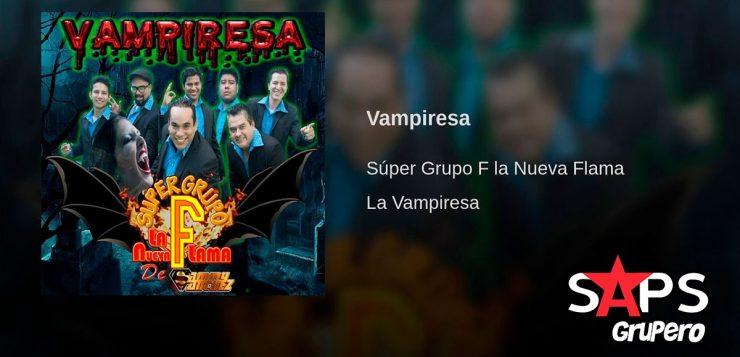 Súper Grupo F Vampiresa