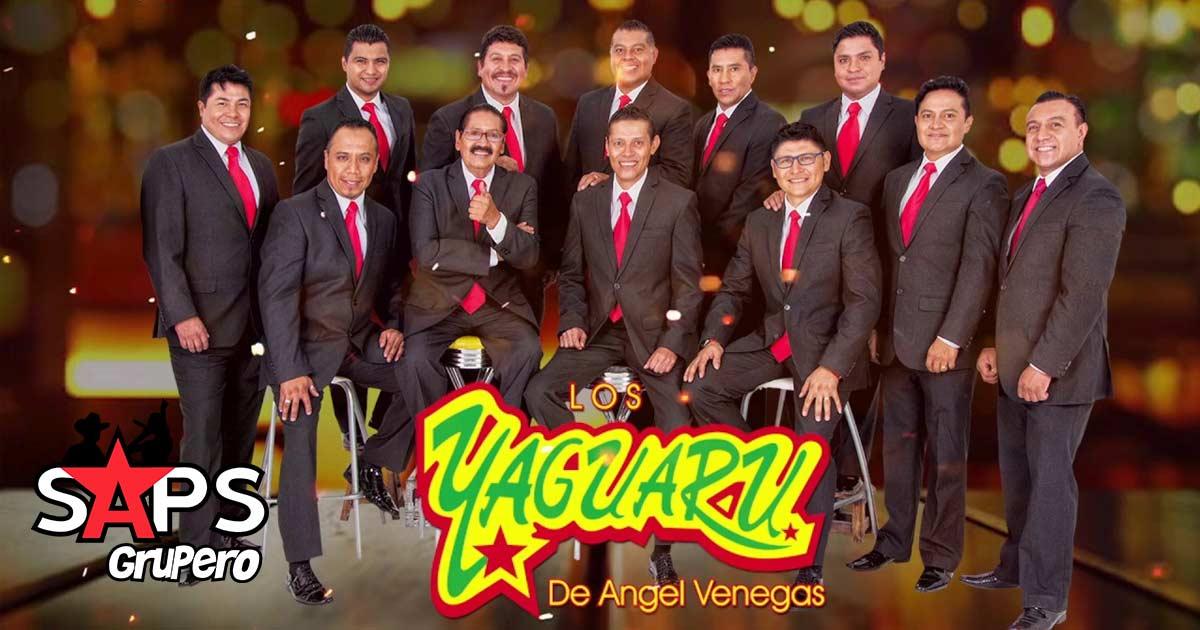 Los Yaguarú de Ángel Venegas, Maldita Traición