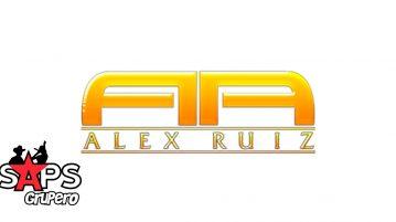 Alex Ruíz