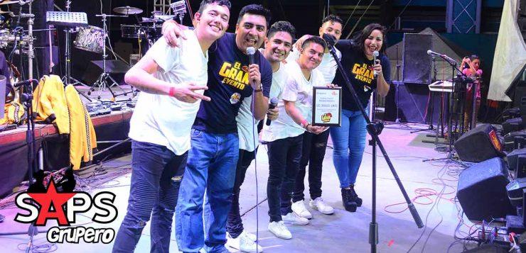 El Gran Evento de La Poderosa 105.7 retumba en todo Minatitlán