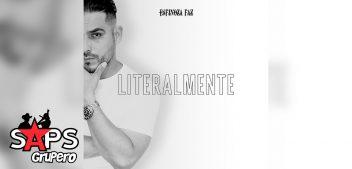 """Espinoza Paz, una estrella del Regional Mexicano """"LITERALMENTE"""""""