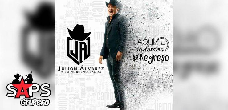 Julión Álvarez, Biografía