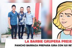 La Barbie Grupera - Pancho Barraza