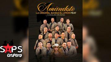 La Original Banda El Limón - Chiquis Rivera