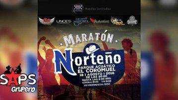 Maratón Norteño