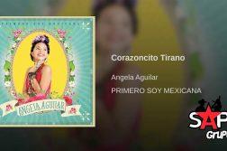 Ángela Aguilar - Corazoncito Tirano