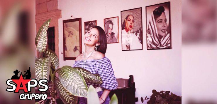 Ángela Aguilar, Billboard
