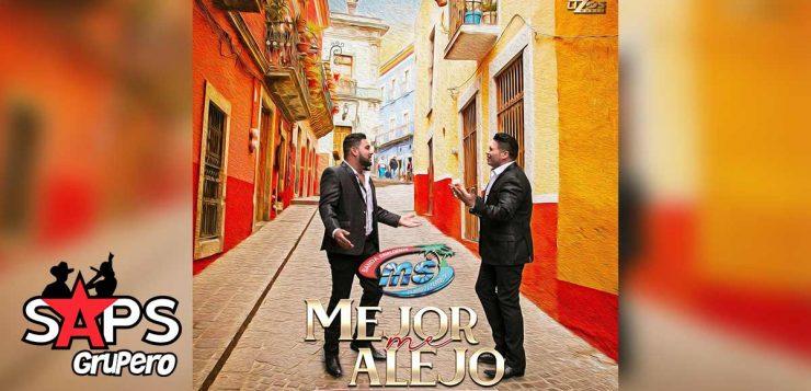 """""""Mejor Me Alejo"""" de Banda MS supera los 44 millones de visitas"""