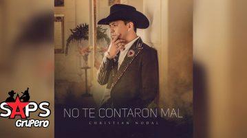 Christian Nodal - No Te Contaron Mal