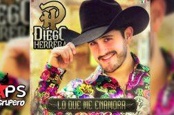 Diego Herrera, Lo Que Me Enamora