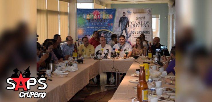 Expo Canaco, Mazatlán