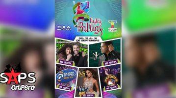 Feria de Fiestas Patrias Tula