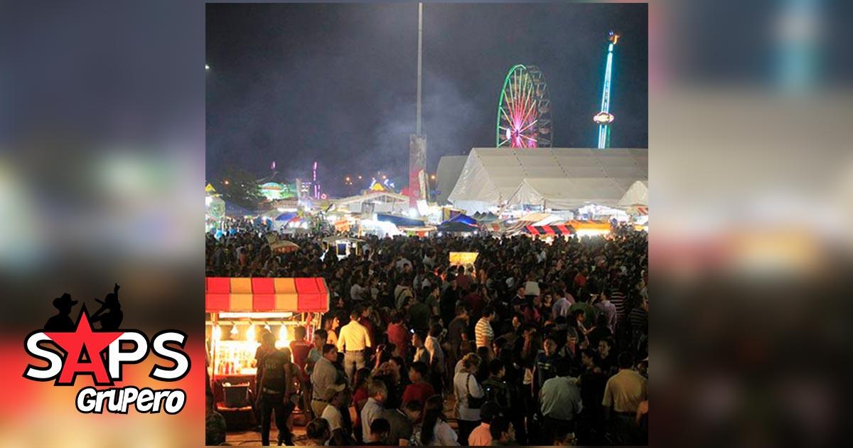 Feria de Tamaulipas