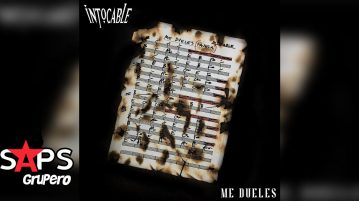 Intocable, Me Dueles