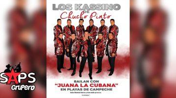 Los Kassino de Chucho Pinto