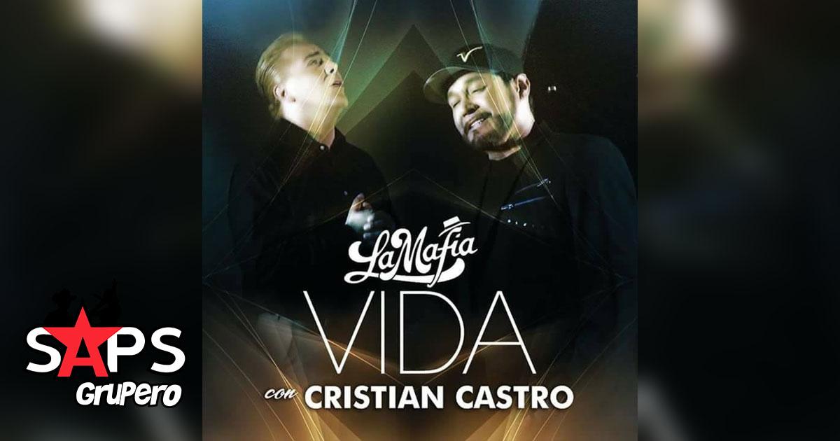 La Mafia ft. Cristian Castro - Vida