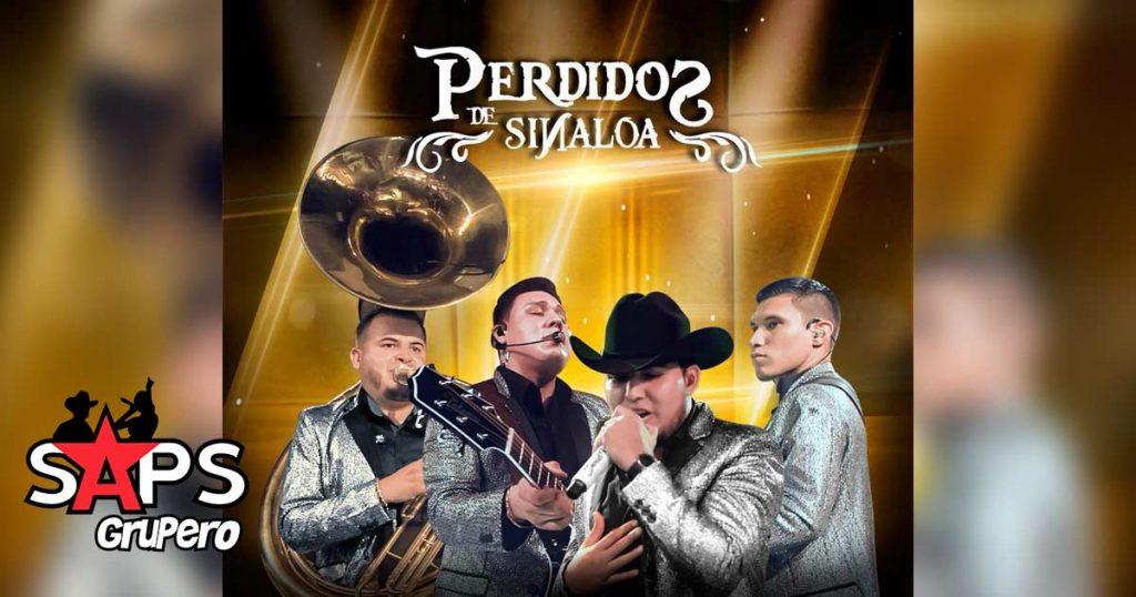 Perdidos De Sinaloa - Lo Que Yo Sentía