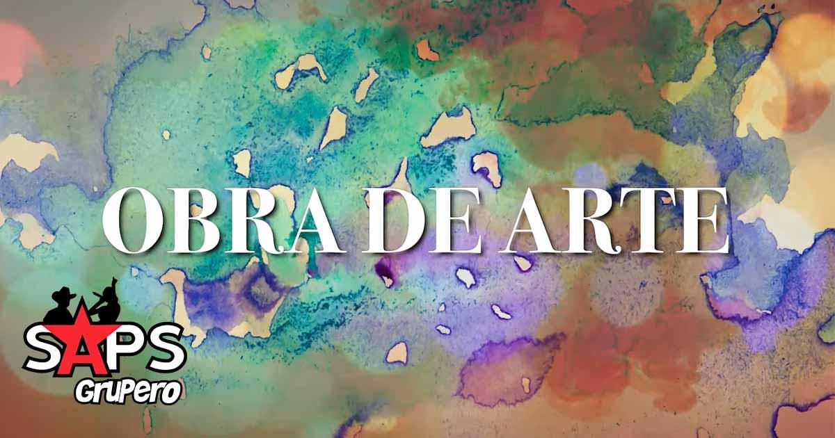 Fidel Rueda - Obra De Arte Ft. Los Carnales de Nuevo León