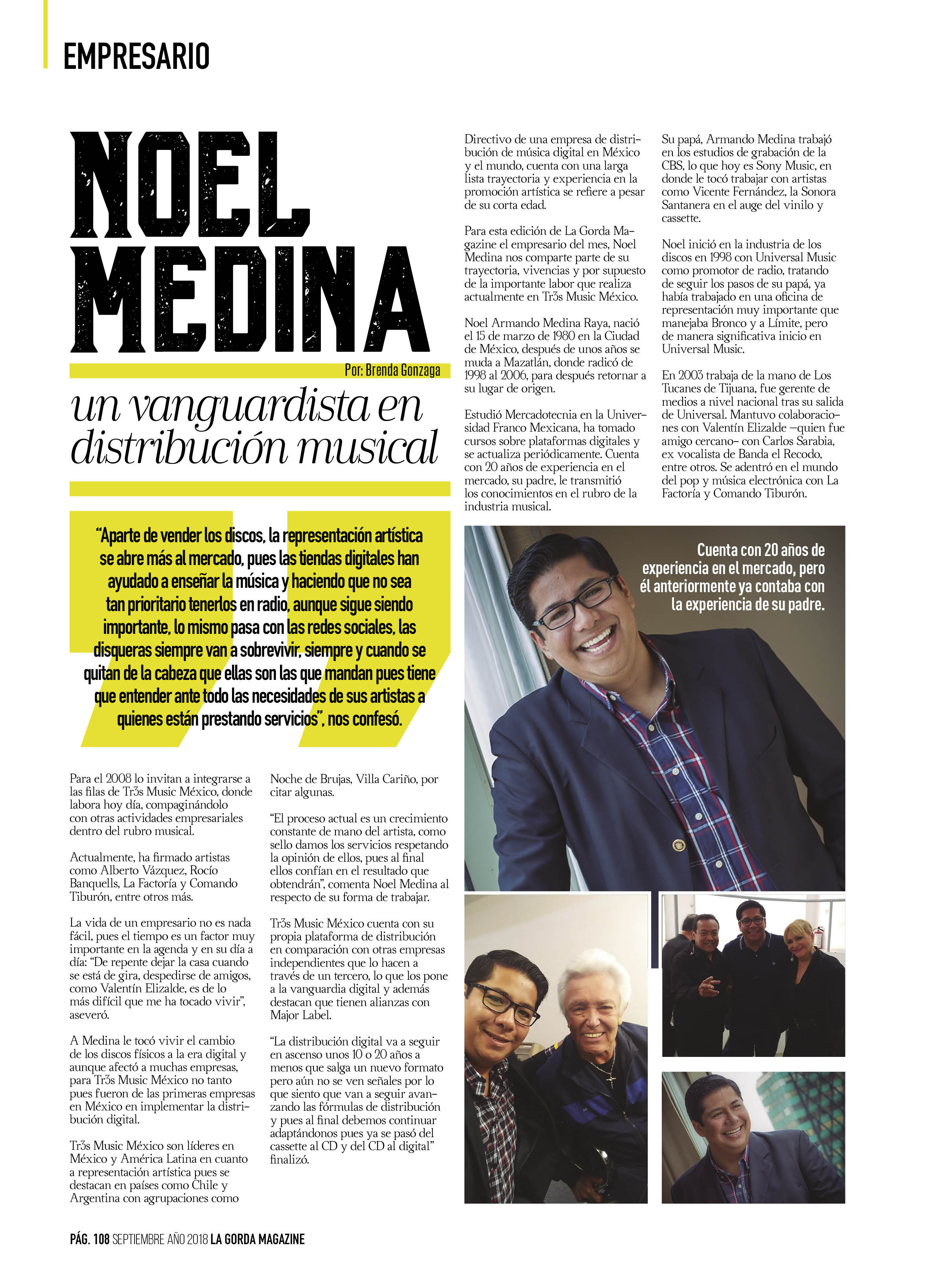 Noel Medina