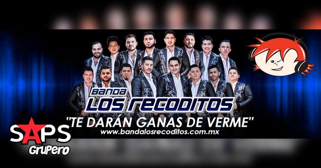 Banda Los Recoditos, Te Darán Ganas De Verme