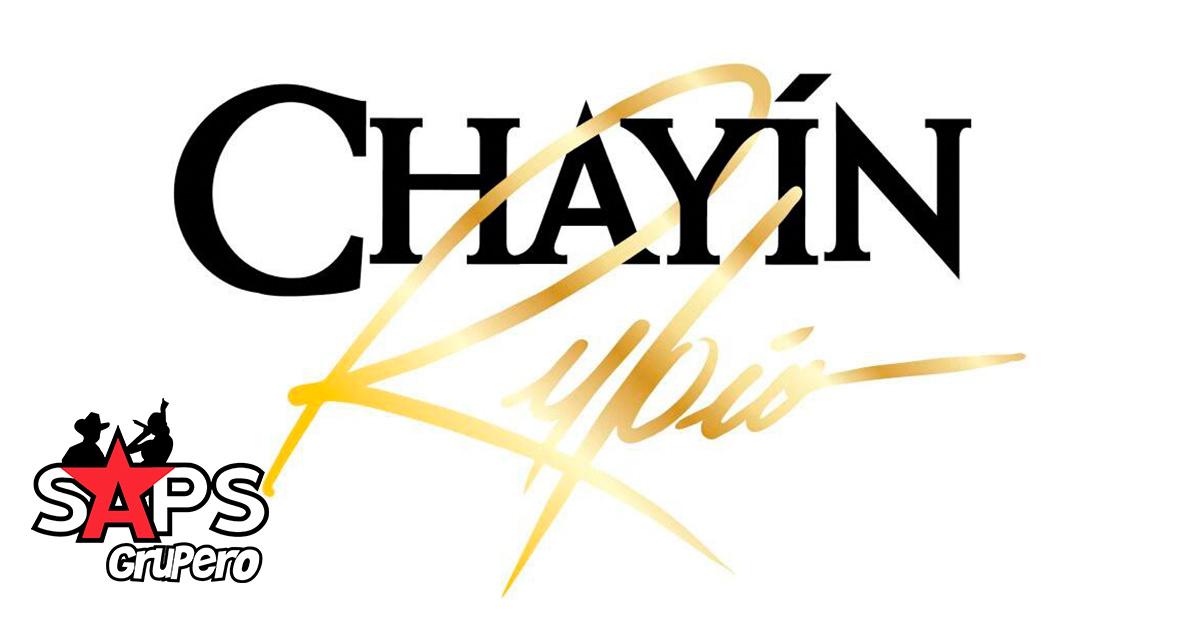 Chayín Rubio, Biografía