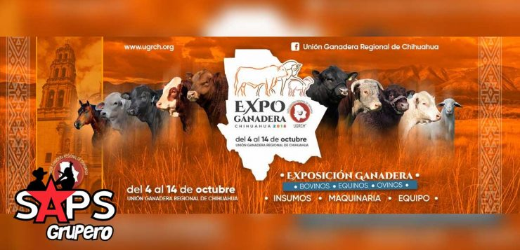 Expo Ganadera Chihuahua