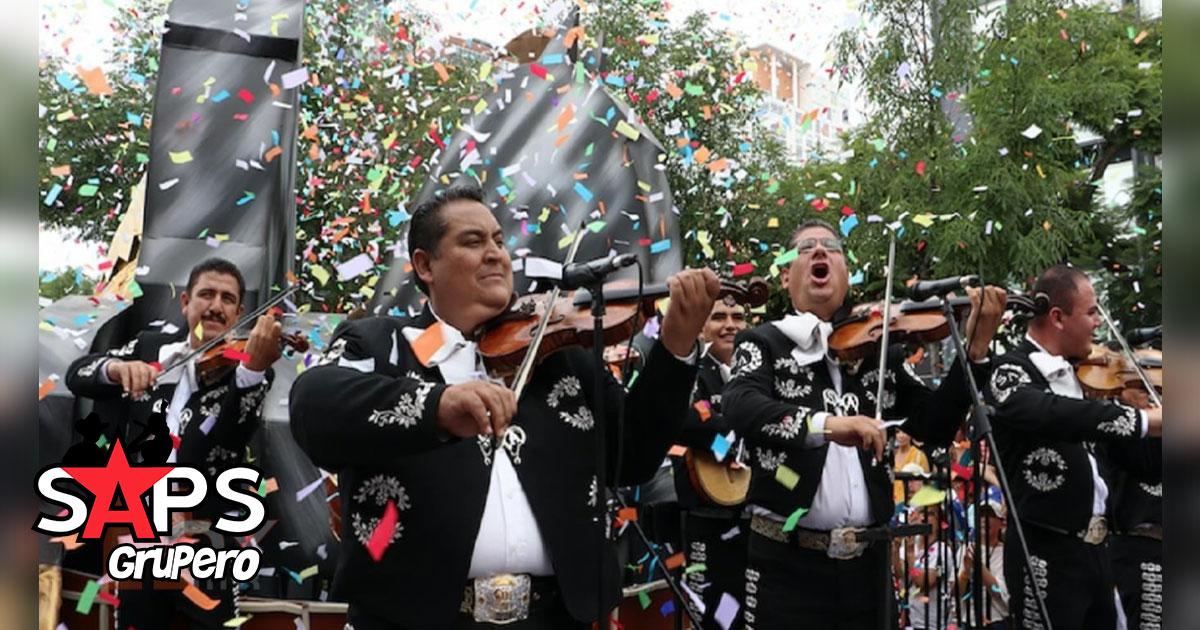 Festival del Mariachi y Tradiciones Mexicanas