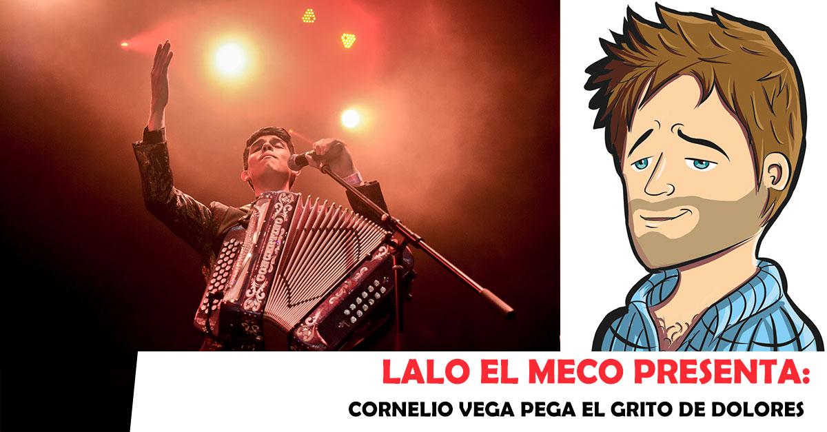 Lalo El Meco - Cornelio Vega y Su Dinastía