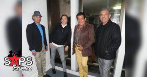 Los Bukis - Salvador Trejo