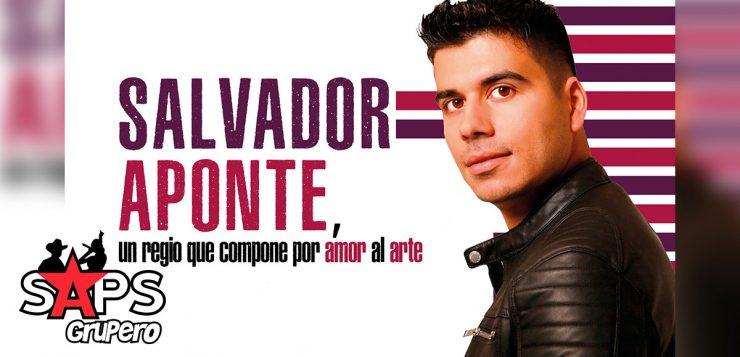Salvador Aponte