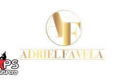 Adriel Favela Biografía