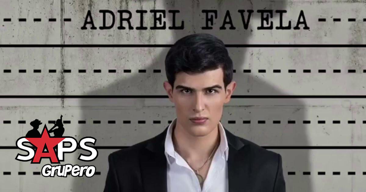 Adriel Favela - Adicción