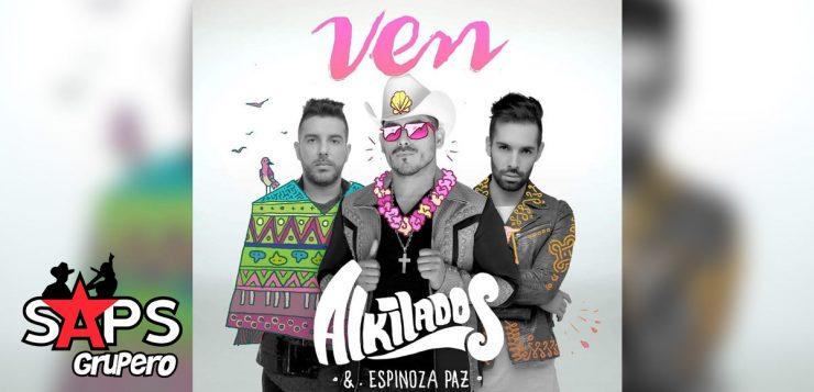 Alkilados, Espinoza Paz