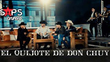 Calibre 50, Cuarto De Milla y Los De La Noria - El Quijote De Don Chuy