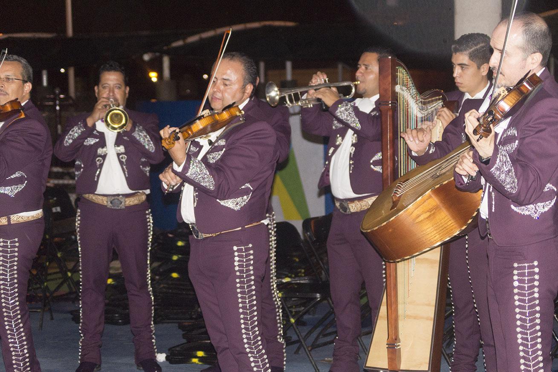 Mariachi Imperial Azteca