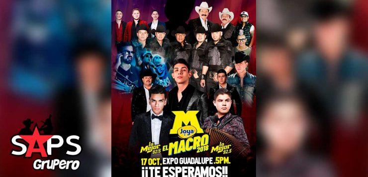 El Macro Joya 2018