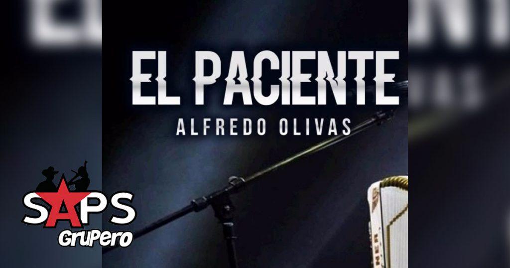 Alfredo Olivas, El Paciente