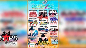 Feria Cortazar, Guanajuato