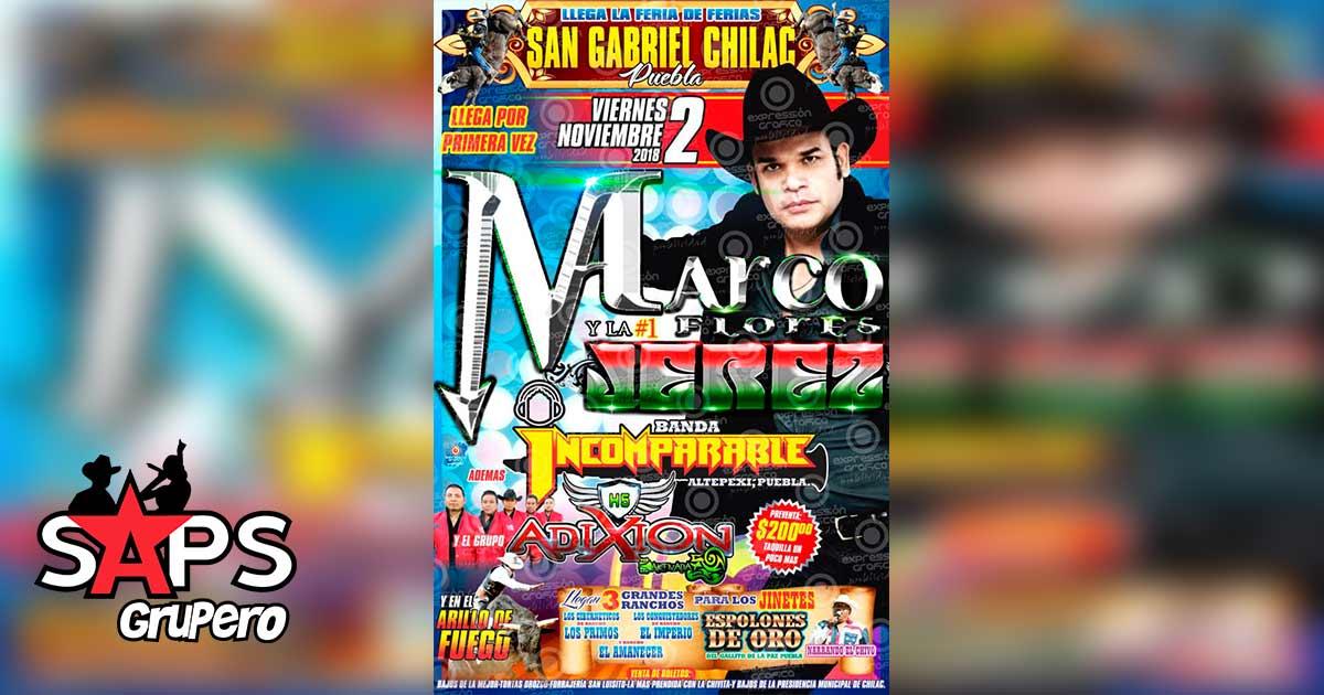 Feria de Ferias, San Gabriel
