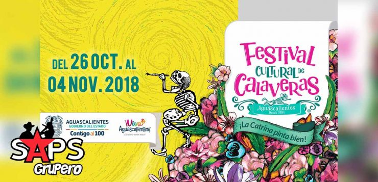 Festival Cultural, Calavera