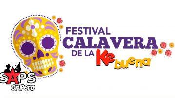 Festival de la Calavera, Ke Buena