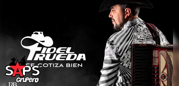 Fidel Rueda, agenda