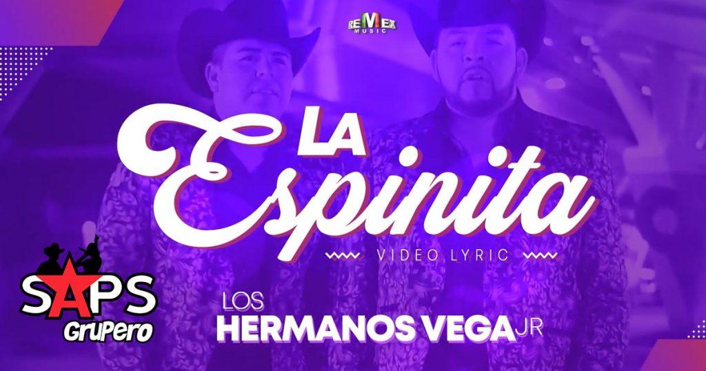 Hermanos Vega Jr - La Espinita