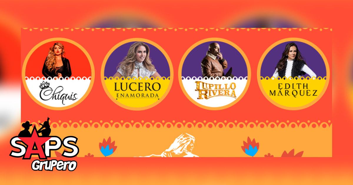 Jenni Vive 2018, Festival Calavera de la Ke Buena