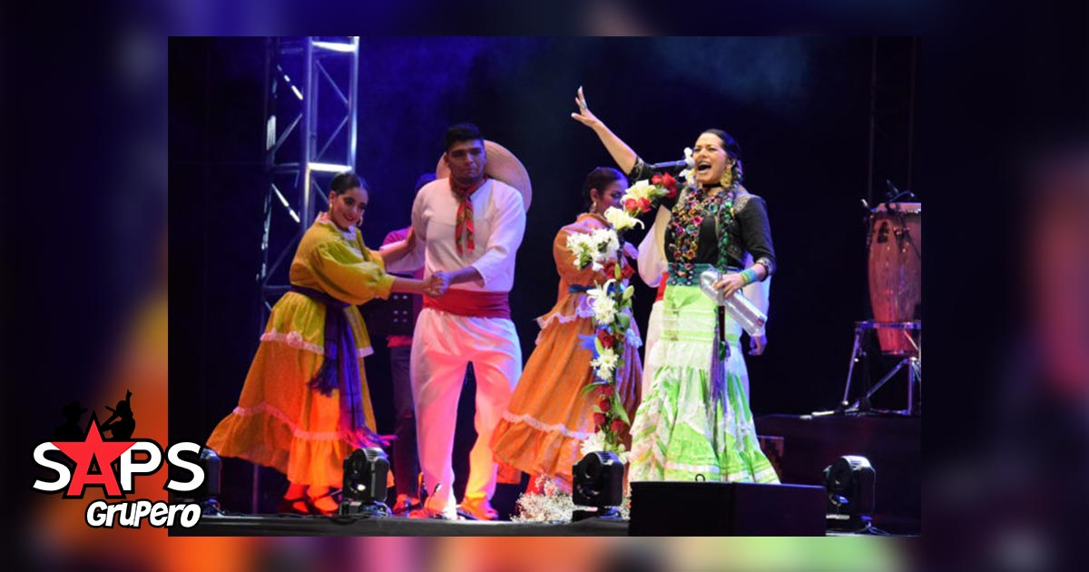 Lila Downs, Festival Cultural