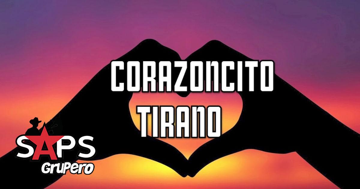 Los Nuevos Federales - Corazoncito Tirano ft. Leandro Ríos