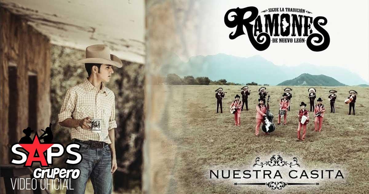 Los Ramones de Nuevo León - Nuestra Casita